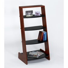 Pisa Series Freestanding Shelf