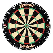 Diamond Dartboard