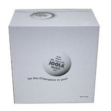Magic 2 Star Training Ball - 144 Count in White