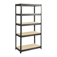 Boltless Steel Shelving Unit