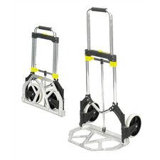 Stow-Away Medium Hand Truck, 275Lb Capacity