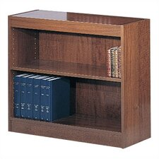 "30"" H Square-Edge Bookcase"