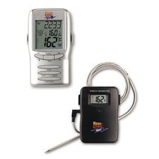 Redi-Chek Deluxe Single Probe Thermometer