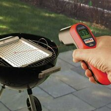 Laser Infrared Surface Thermometer