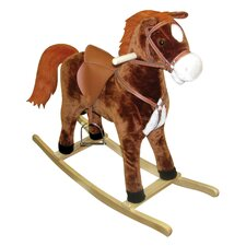 Hercules Large Rocking Horse