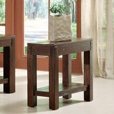 Castlewood End Table