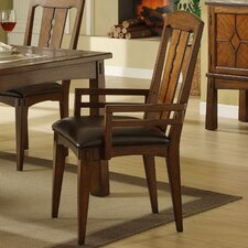 Craftsman Home Arm Chair