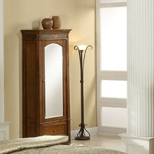 Craftsman Home Armoire