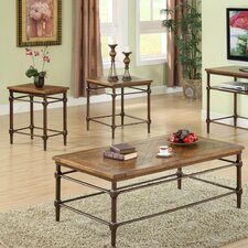 Casa Grande Coffee Table Set