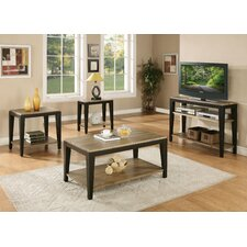 Canal Street Coffee Table Set