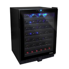 Butler 54 Bottle Touch Screen Wine Cooler