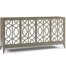 Gate Sideboard in Smoke
