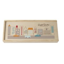 Skyline Creative Playset