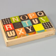 Puzzle Blocks - SOLD OUT