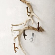 Woodland Antler Ornament – SOLD OUT