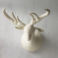 Felt Managerie Deer Head - SOLD OUT