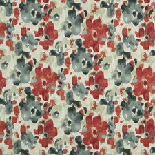 Landsmeer Fabric - Currant