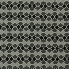 Carrington Fabric - Jet