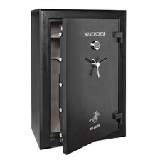 1.25 Hr Fireproof Big Daddy Electronic Lock Gun Safe