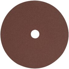 "4.5"" 60 Grit High Performance Aluminum Oxide Fiber (Set of 5)"