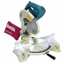 "15 Amp 115V 10"" Blade Diameter Electric Compound Miter Saw"