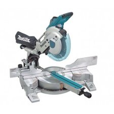 15 Amp 10 Dual Slide Compound Miter Saw