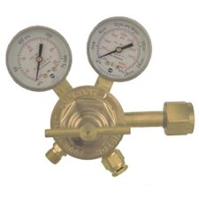SR 250 Series Single Stage Medium Duty Regulators - sr250d-580 regulatorlator