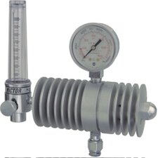 High Flow CO2 Flowmeter/Flowgauge - sr310-320 co2 regulator