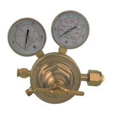 Single Stage Heavy Duty Air Regulator