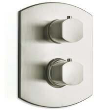 Novello Thermostatic Shower Valve