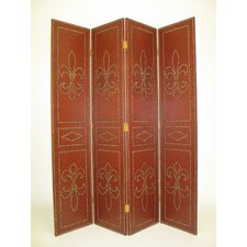 Saloon Styled Room Divider