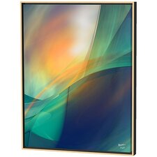 Musings II Limited Edition Framed Canvas - Scott J. Menaul