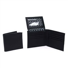 Black Passcase In Keepsake Tray