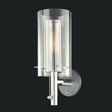 Zylinder 1 Light Wall Sconce