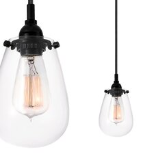 Chelsea 1 Light Pendant