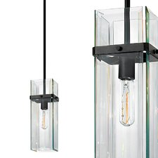 Mercer 1 Light Street Pendant