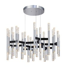 Champagne Sonata 48 Light Pendant