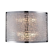 Medina 2 Light Wall Sconce