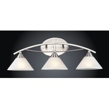 Elysburg 3 Light Vanity Light