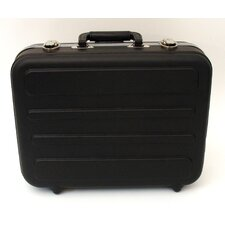 Light-Duty ABS Case in Black: 12.75 x 16.5 x 5.5