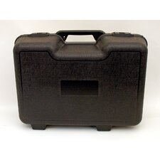 Blow Molded Case in Black:16 x 23 x 10