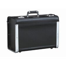 "Catalog Case: 8"" H x 21"" W x 12"" D (inside)"