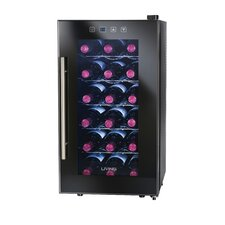 18-Bottle Wine Chiller