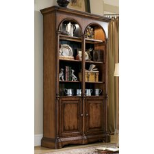 "Seven Seas 89"" H Bunching Bookcase"