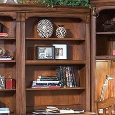 "Brookhaven 48"" H x 32"" W Desk Hutch"