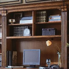 "Brookhaven 48"" H x 48"" W Desk Hutch"