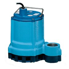 "4/10 HP ""Eliminator"" Submersible Sump / Effluent Pump"