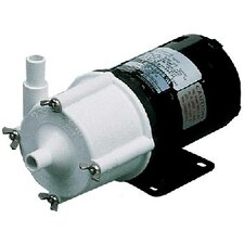 348 gph - Magnetic drive pump