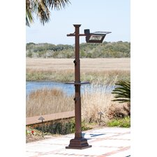 Mission Design Electric Patio Heater