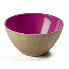 "Eco Living 7.5"" Salad Bowl"
